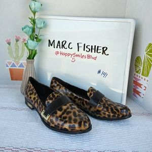 🌟NEW! Marc Fisher Pagan Loafers